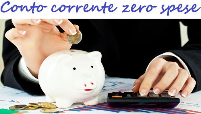 costo conto corrente postale finest miglior conto