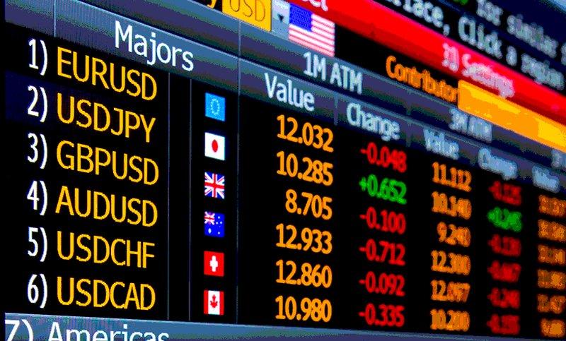 forex mercato finanziario come trovare soldi per un progetto